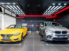 BMW_Brighton_M_series_display