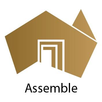 SA-Product-Assemble