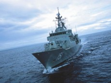 Versalux Marine image for BAE Systems article Jul 2019 - ANZACs