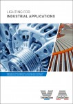 Lighting for Industrial Applications