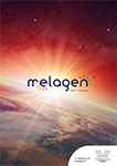 Download the MelaGen™ - light+biology brochure