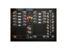 CONTROL TOUCH PANEL